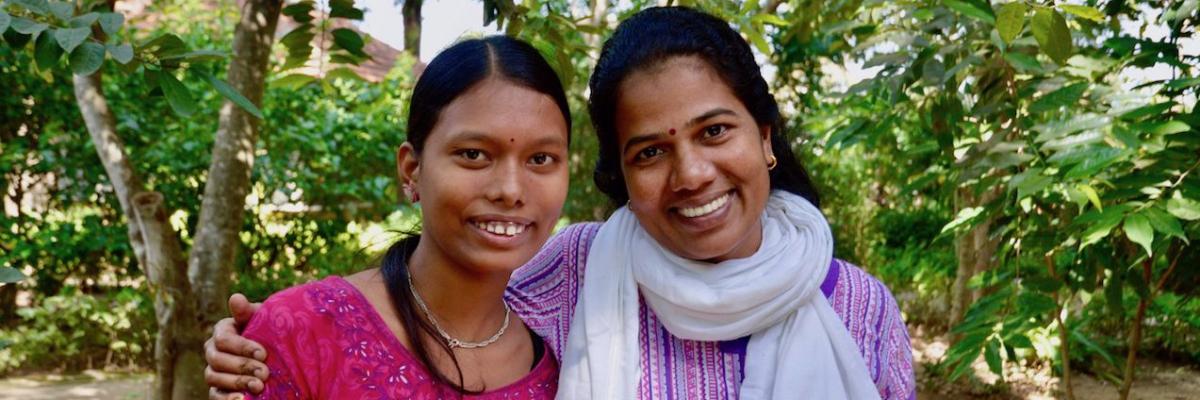 Lakshmi Indirani